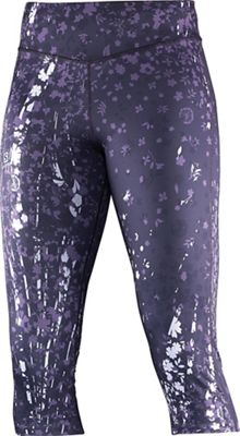Salomon Women's Elevate 3/4 Tight