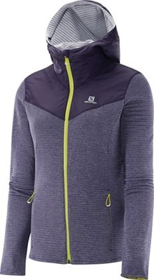 Salomon Women's Elevate Mid Jacket