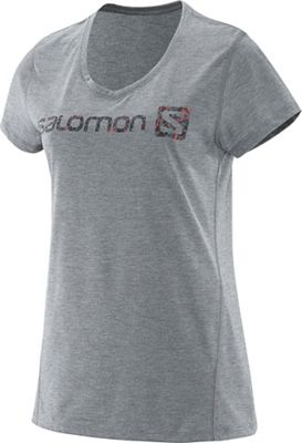 Salomon Women's Elevate SS Tech Tee