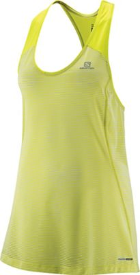 Salomon Women's Elevate Tank Tunic