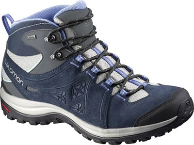 Salomon Women's Ellipse 2 Mid LTR GTX Boot