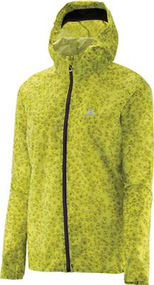 Salomon Women's Fast Wing Graphic Hoodie