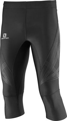 Salomon Men's Intensity 3/4 Tight