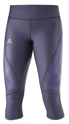 Salomon Women's Intensity 3/4 Tight