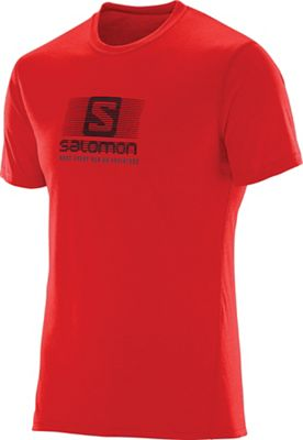 Salomon Men's Park SS Tech Tee