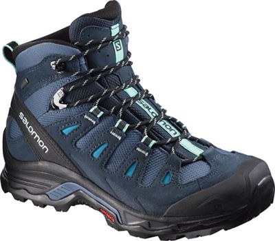 Salomon Women's Quest Prime GTX Boot
