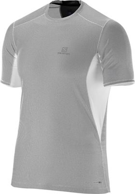 Salomon Men's Trail Runner SS Tee