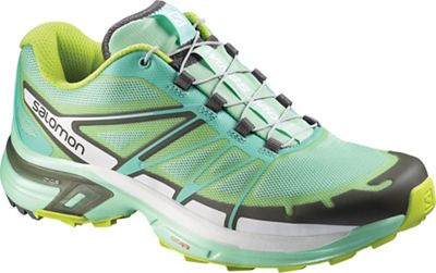 Salomon Women's Wings Pro 2 Shoe