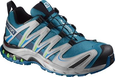 Salomon Women's XA Pro 3D CS WP Shoe