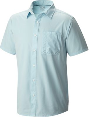 Mountain Hardwear Men's Air Tech SS Shirt