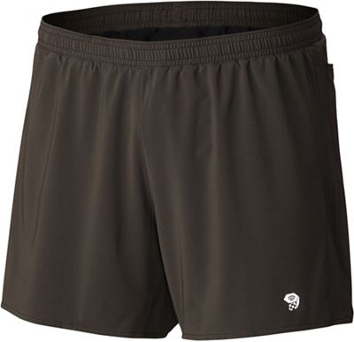 Mountain Hardwear Men's CoolRunner 3 Inch Short