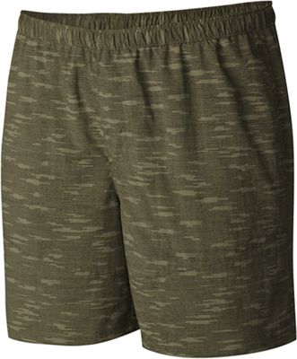 Mountain Hardwear Men's Class IV Printed Short