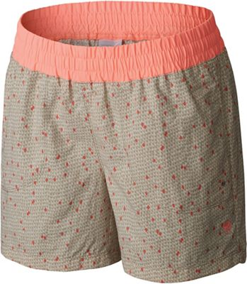 Mountain Hardwear Women's Class IV Printed Short