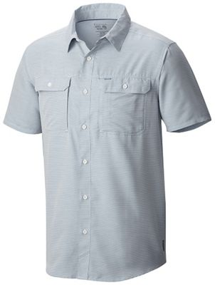 Mountain Hardwear Men's Canyon SS Shirt