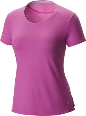 Mountain Hardwear Women's Coolhiker 2 SS T