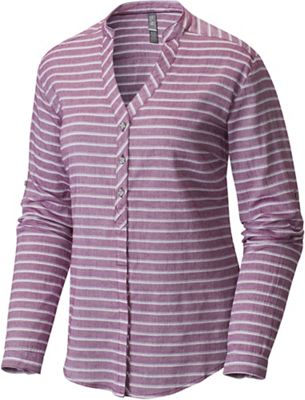 Mountain Hardwear Women's Daralake LS Shirt