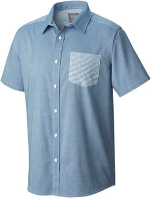 Mountain Hardwear Men's Dervin SS Shirt