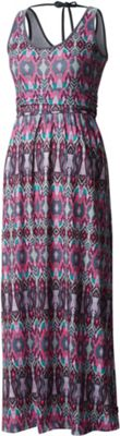 Mountain Hardwear Women's DrySpun Perfect Printed Maxi Dress