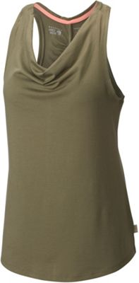 Mountain Hardwear Women's DrySpun Perfect Tank