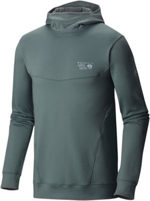 Mountain Hardwear Men's Desna Alpen Hoody