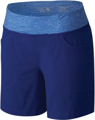 Mountain Hardwear Women's Dynama 6 IN Short