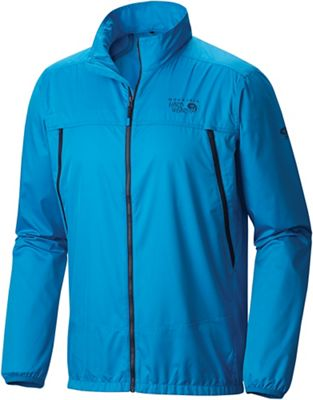 Mountain Hardwear Men's Fracton Jacket