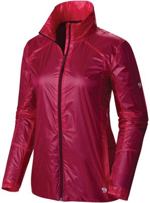 Mountain Hardwear Women's Ghost Lite Pro Jacket