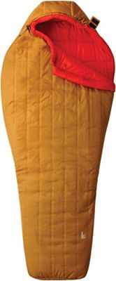 Mountain Hardwear Hotbed Ember Sleeping Bag
