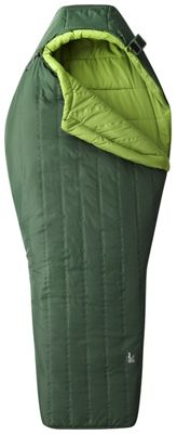 Mountain Hardwear Hotbed Flame Sleeping Bag