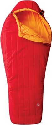 Mountain Hardwear Hotbed Spark Sleeping Bag