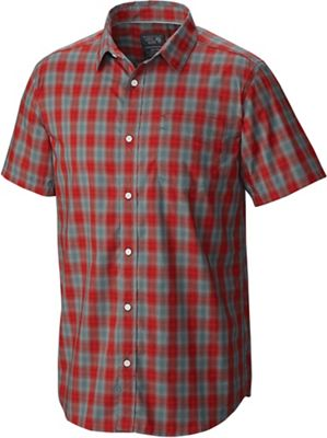 Mountain Hardwear Men's IPA SS Shirt