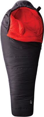 Mountain Hardwear Men's Lamina Z Bonfire Sleeping Bag