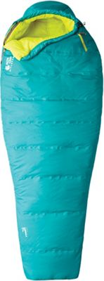 Mountain Hardwear Women's Laminina Z Flame Sleeping Bag