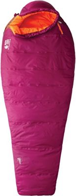 Mountain Hardwear Women's Laminina Z Spark Sleeping Bag