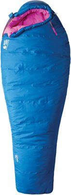 Mountain Hardwear Women's Laminina Z Torch Sleeping Bag