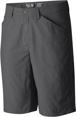 Mountain Hardwear Men's Mesa II 9 IN Short