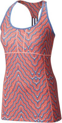 Mountain Hardwear Women's Mighty Activa Printed Tank
