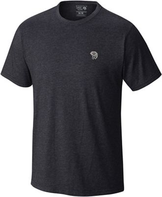 Mountain Hardwear Men's MHW Logo Graphic SS T