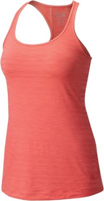 Mountain Hardwear Women's Mighty Stripe Tank
