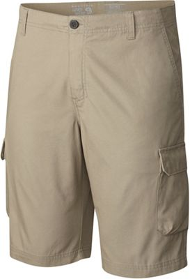 Mountain Hardwear Men's Peak Pass Cargo Short