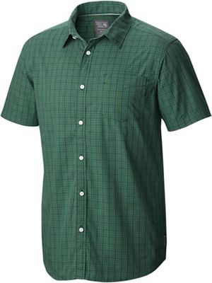 Mountain Hardwear Men's Peso SS Shirt