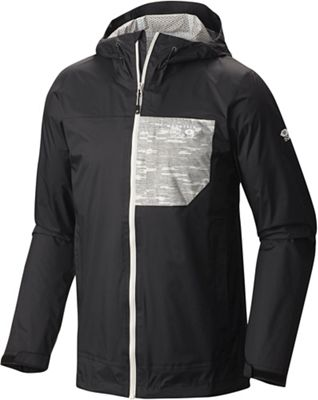 Mountain Hardwear Men's Plasmonic Jacket