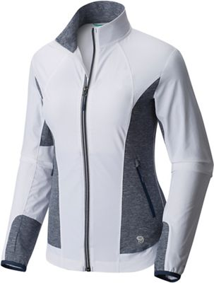 Mountain Hardwear Women's Power Hybrid Jacket