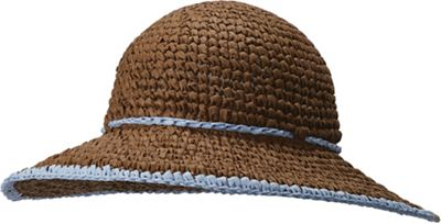 Mountain Hardwear Women's Raffia Crusher II Hat