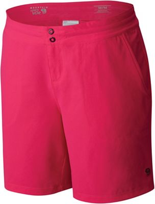 Mountain Hardwear Women's Right Bank Short