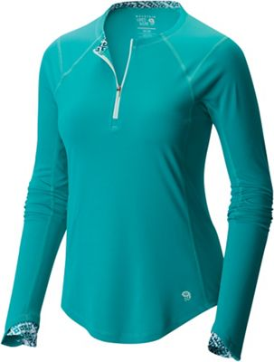 Mountain Hardwear Women's River Gorge LS T