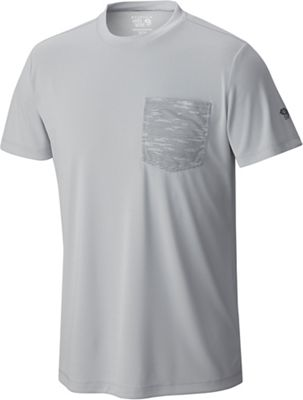 Mountain Hardwear Men's River Gorge SS Crew Top