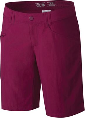 Mountain Hardwear Women's Ramesa 7 Inch Short