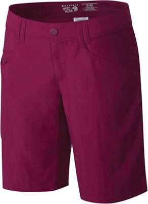 Mountain Hardwear Women's Ramesa 9 Inch Short