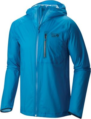 Mountain Hardwear Men's Supercharger Shell Jacket
